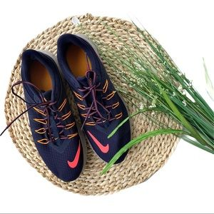 Nike • Colorful Like New Running Shoes